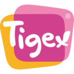 logo tigex chauffe biberon