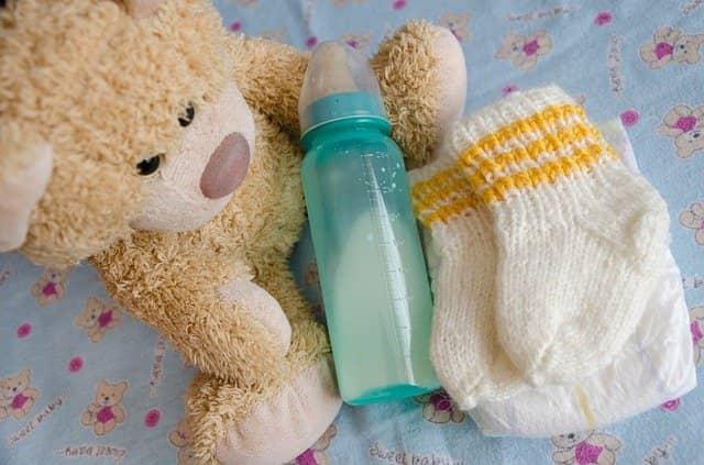 Chauffe biberon lait maternel : Tout ce que vous devez connaître