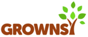 logo growns chauffe biberon