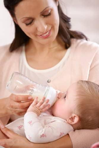 Comment choisir le meilleur chauffe-biberon pour le lait maternel?